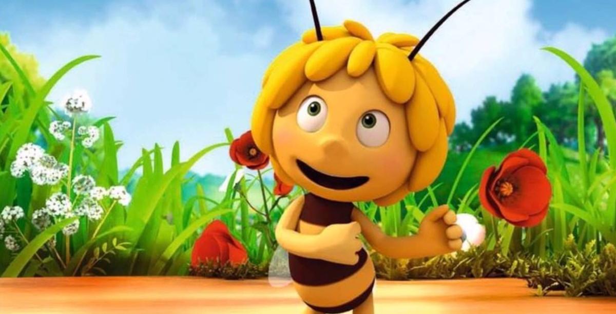 Pszczółki.